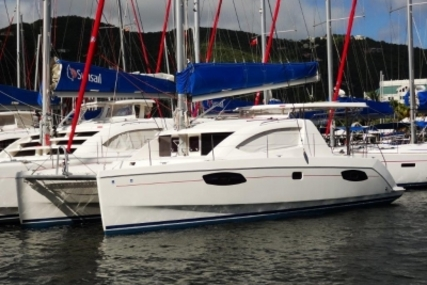 Robertson and Caine Leopard 38 for sale in Trinidad and Tobago for $195,000 (£139,733)