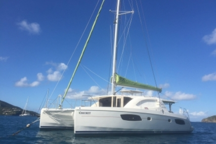 Robertson and Caine Leopard 44 for sale in Puerto Rico for $359,000 (£272,021)