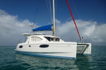 Robertson and Caine Leopard 38 for sale in Saint Martin for $115,000 (£83,503)