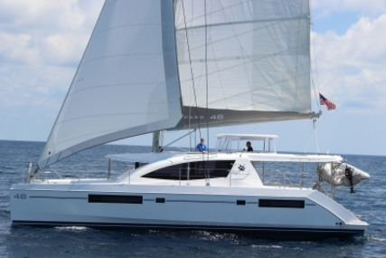 Robertson and Caine Leopard 48 for sale in Puerto Rico for $649,000 (£492,174)