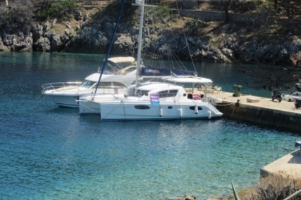 Robertson and Caine Leopard 38 for sale in Croatia for €189,000 (£167,948)