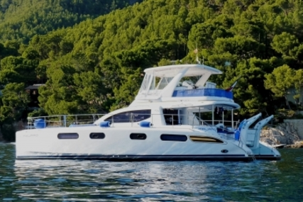 Robertson and Caine Leopard 47 PC for sale in Spain for €449,000 (£395,839)
