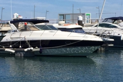 Cranchi Smeraldo 37 for sale in Portugal for €70,000 (£61,983)