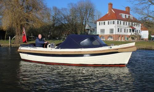 Image of Interboat 22 for sale in Netherlands for £38,520 Netherlands