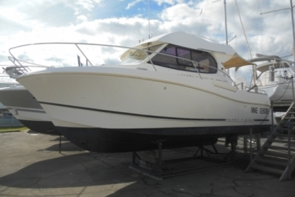 Jeanneau Merry Fisher 815 for sale in France for €41,500 (£36,897)