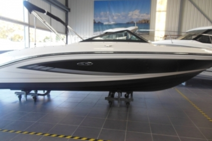 Sea Ray 21 SPX for sale in France for €41,500 (£36,320)
