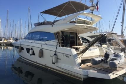 Prestige 500 for sale in France for €490,000 (£434,193)