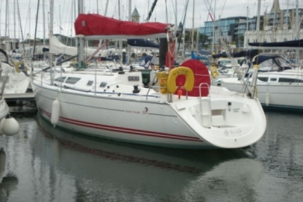 Jeanneau Sun Fast 37 for sale in Ireland for €79,900 (£70,863)