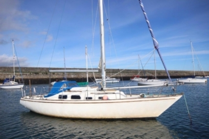 SHIPMAN YACHTS SHIPMAN 28 for sale in Ireland for €7,950 (£7,015)
