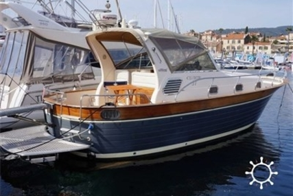 MIMI 31 LIBECCIO for sale in France for €108,000 (£96,021)