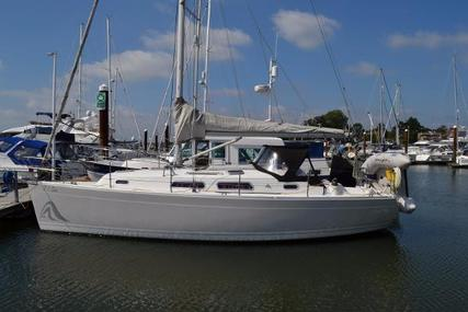 Hanse 315 for sale in United Kingdom for £46,950
