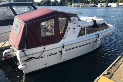 Viking 20 for sale in United Kingdom for £19,000
