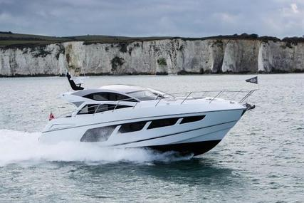 Sunseeker Predator 57 for sale in France for €1,050,000 (£936,505)