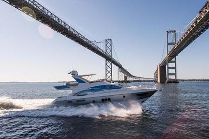 Azimut 60 Flybridge for sale in United States of America for $1,495,000 (£1,131,376)