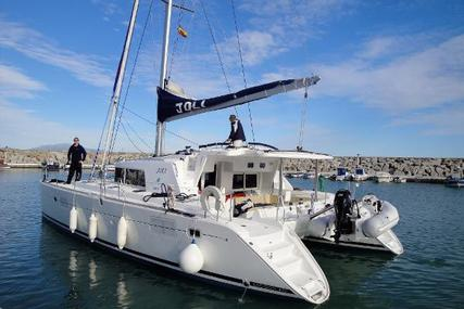 Lagoon 440 for sale in Spain for €320,000 (£282,681)