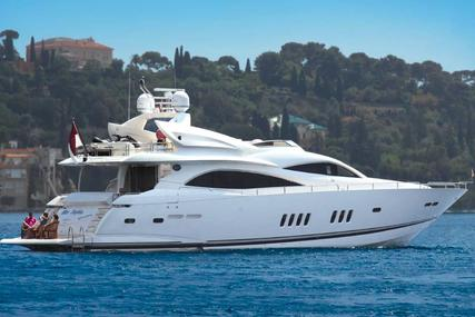 Sunseeker 90 Yacht for sale in France for €2,200,000 (£1,962,201)