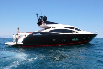 Sunseeker Predator 92 Sport for sale in Spain for €1,850,000 (£1,618,123)