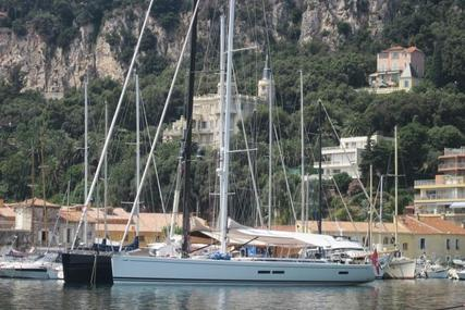 Nautor Swan 80-102 for sale in Malta for €4,200,000 (£3,714,743)