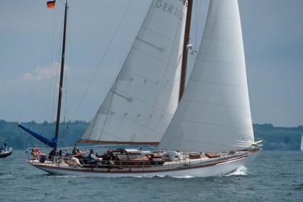 Hatecke Classic Sailing Yacht for sale in Germany for €177,000 (£154,193)