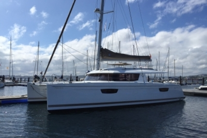 Fountaine Pajot Saba 50 for sale in Spain for €780,000 (£697,057)