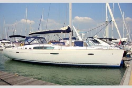 Beneteau Oceanis 46 for sale in Spain for £125,000