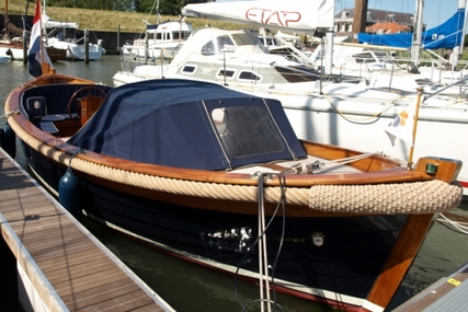 Wester Engh 810 Classic for sale in Netherlands for €43,500 (£38,534)