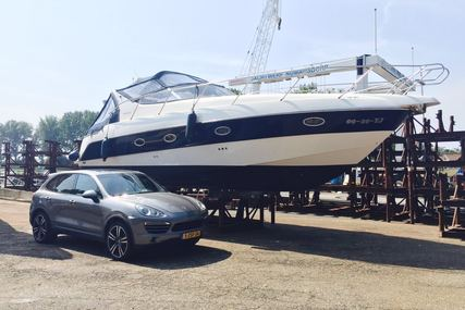 Sessa Oyster 40 for sale in Netherlands for €119,500 (£105,330)