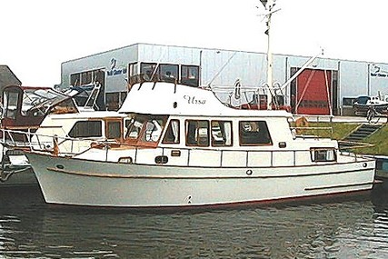 Blue Ocean 36 Trawler for sale in Netherlands for €79,000 (£69,541)