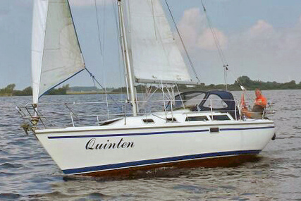 Catalina 30 MK III for sale in Netherlands for €38,500 (£32,946)