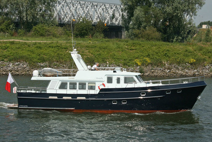 Altena 53 Custom for sale in Netherlands for €645,000 (£566,077)