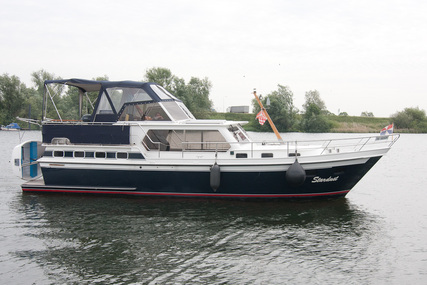 Pikmeer 11.50 AK Royal for sale in Netherlands for €97,000 (£86,633)