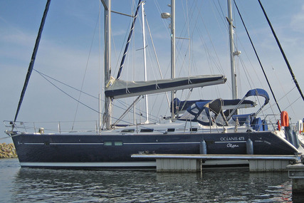 Beneteau Clipper 473 for sale in Netherlands for €127,500 (£115,835)