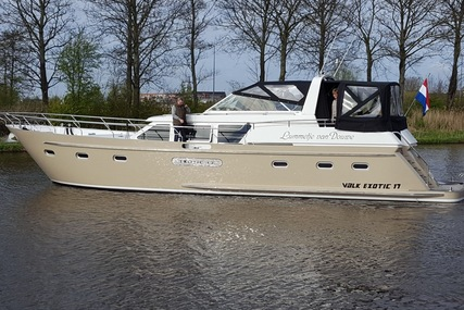 Van Der Valk Exotic 1700 for sale in Netherlands for €475,000 (£422,005)
