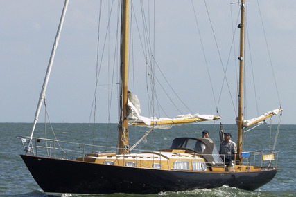 Marken III (Buchanan S-SPANT) for sale in Netherlands for €29,500 (£26,002)