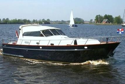 Tryvia 1100 Cabrio for sale in Netherlands for €205,000 (£183,989)
