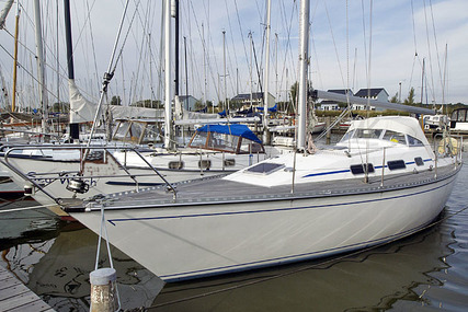 Van De Stadt 34 for sale in Netherlands for €39,500 (£34,711)