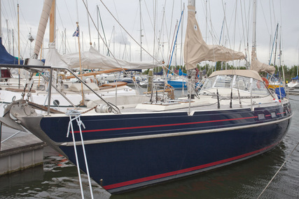 Contest 38 S Ketch for sale in Netherlands for €59,500 (£52,708)