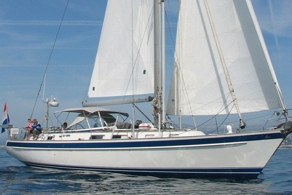 Hallberg-Rassy 53 for sale in Netherlands for €375,000 (£334,517)