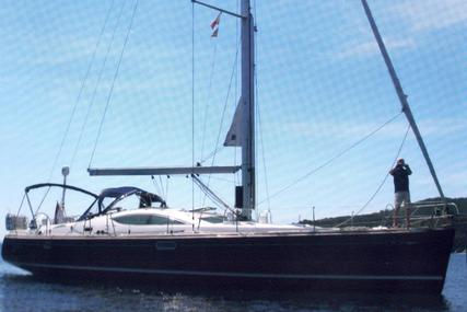 Jeanneau Sun Odyssey 49 DS for sale in Netherlands for €189,000 (£166,958)