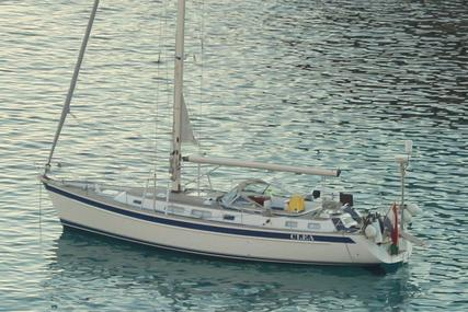 Hallberg-Rassy 48 for sale in Netherlands for €495,000 (£441,562)