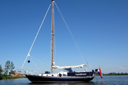 Baron van Höevell S-spant for sale in Netherlands for €39,900 (£34,922)