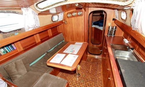 Image of Baron van Höevell S-spant for sale in Netherlands for €29,500 (£25,175) Galamadammen, , Netherlands