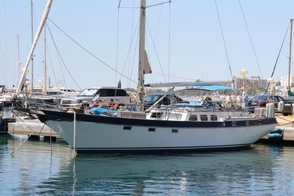 Belliure 50 for sale in Spain for €189,000 (£163,362)