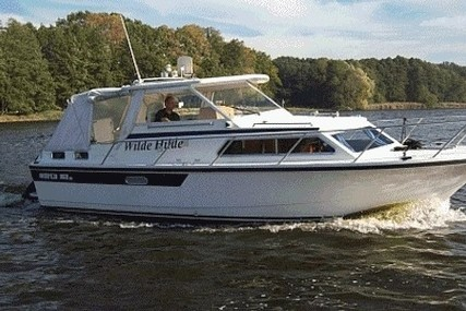 Marco 860 AK for sale in Germany for €48,000 (£41,940)