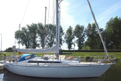 Hallig 35C Hefkiel for sale in Netherlands for €59,500 (£51,747)