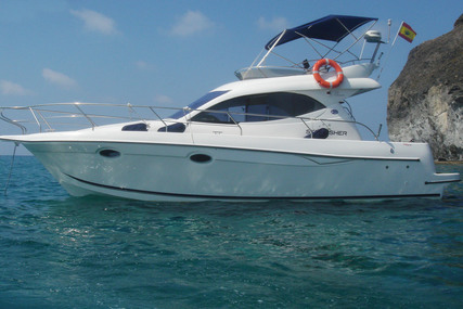 Starfisher 34 Cruiser for sale in Spain for €99,000 (£87,142)