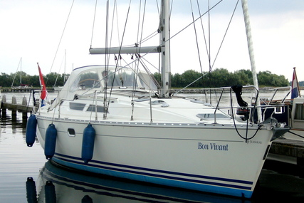 Jeanneau Sun Odyssey 37.1 for sale in Netherlands for €58,500 (£51,738)