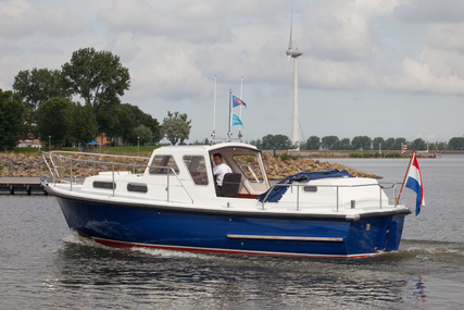 Mitchell Sea Angler 31 Complete Refit 2014 for sale in Netherlands for €49,500 (£44,079)