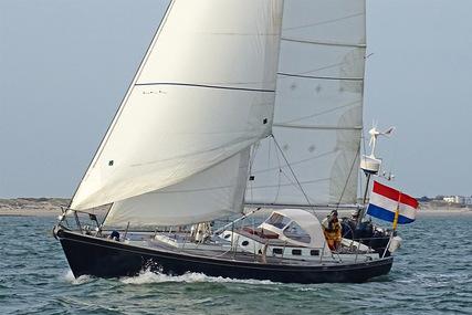 Hutting (Koopmans) 40 for sale in Netherlands for €139,000 (£124,813)
