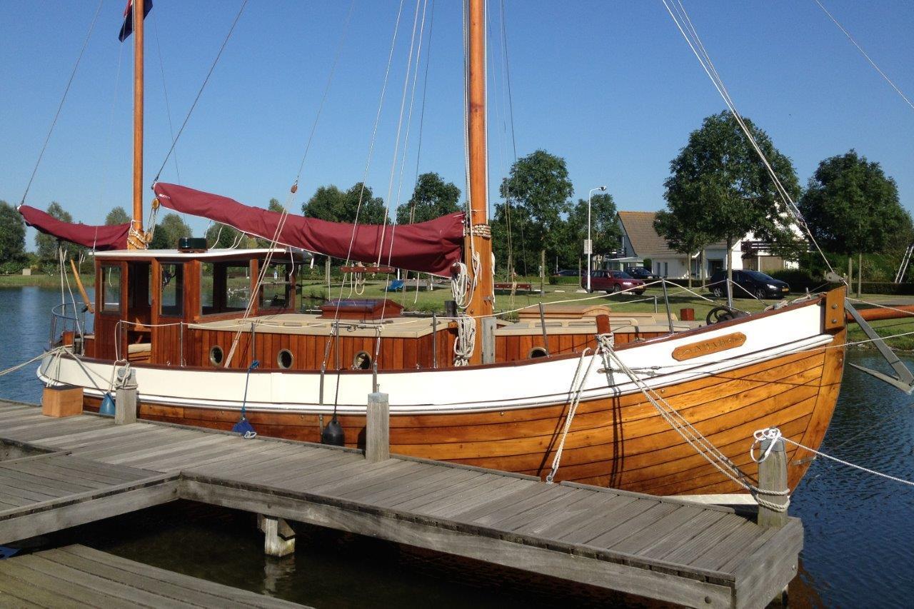 Brandsma Kotter 1070 For Sale In Netherlands For 57500